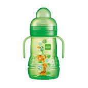 MAM Trainer Green Spout + Teat