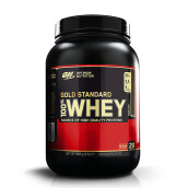OPTIMUM NUTRITION Whey Gold Standart Chocolate (2 lbs)