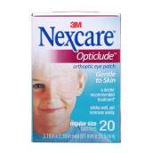 3M NEXCARE Opticlude Reguler