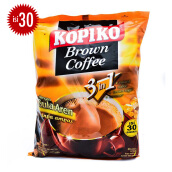 KOPIKO Brown Coffee Bag 20gr x 30pcs