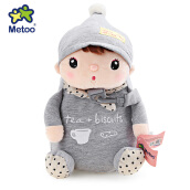 Metoo Cartoon Shoulder Drag Bag Backpack Toy Birthday Christmas Gift