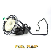 PAO MOTORING Fuel Pump Assembly For Chevrolet Malibu Pontiac G6 Saturn Aura 04-08 OEM E3591M Electric Fuel Pump Assembly NEW