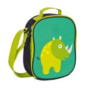 LASSIG 4Kids Mini Lunch Bag - Rhino