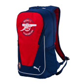 PUMA Arsenal Fanwear Backpack - Blue [OS] Cons 07461901