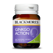 BLACKMORES Ginkgo Action (40)