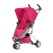 QUINNY Zapp Xtra 2 - Pink Passion 78909230