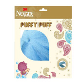 3M NEXCARE Net Sponges Puffy - Blue