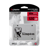 KINGSTON SSD SSDNow UV400 SUV400S37 - 120G