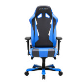 DX RACER Sentinel Series OH/SJ28/NB Black, Blue Gaming Chair