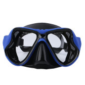 Fashionable Mount Anti Fog Diving Mask Scuba Snorkel Swimming Goggles