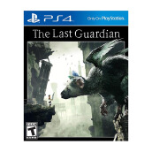 SONY PS4 Game - The Last Guardian