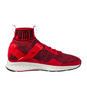 PUMA Ignite evoKNIT - High Risk Red-Quiet Shade