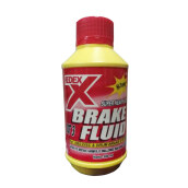 Redex DOT 3 Brake Fluid Red - 300 mL