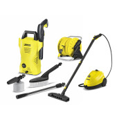 KARCHER K2 Basic Car & SC2 - Paket Special