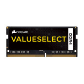CORSAIR Value Select SO-DIMM DDR4 PC2133 (1X8GB) - CMSO8GX4M1A2133C15