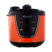 KIRIN Rice Cooker KRC 389 OR [FREE GIFT]