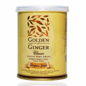 GOLDEN GINGER Can Classic Sugar Free 100g