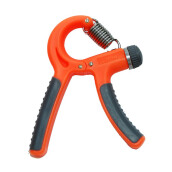 B/TV/GRIP3334 BFIT Adjustable Handgrip 3334 - Orange [OS]