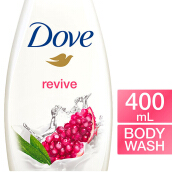 DOVE Body Wash Revive 400ml