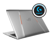 ASUS ROG GL502VS-BA328T – Gaming Notebook