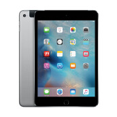 APPLE iPad Mini 4 WIFI + Cellular 128GB - Space Gray