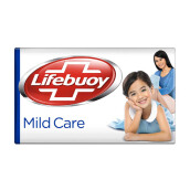 LIFEBUOY Soap Bar Mildcare 4x110g