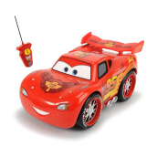 DICKIE TOYS 1:30 RC Junior Line Lightning McQueen Single Drive