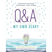 Q&A My Own Diary - Jovita Maria Ferliana, M. Psi - 9786029785845