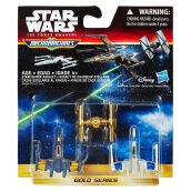 STAR WARS E7 Starfighter Assault SWSB6941