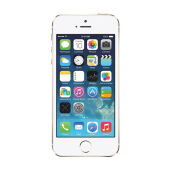 APPLE iPhone 5s 64GB - Silver
