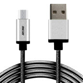 LOLYPOLY Cable Data Macson 36 for Samsung / Xiaomi / Oppo / Vivo