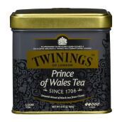 TWININGS Prince of Wales 100g percan