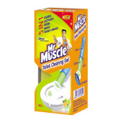 MR. MUSCLE Toilet Cleaning Gel Citrus Refill 36ml