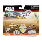STAR WARS Rebels Rebellion Rising SWSB3824
