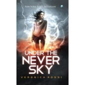 Buku #1: Under The Never Sky Trilogy - Veronica Rossi 9789794338261