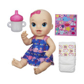 BABY ALIVE Sips n Cuddles Blonde Nautical Outfit BYAA9292
