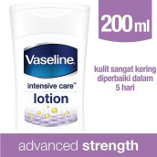 VASELINE Intensive Care Advanced Strengh Lotion 200ml
