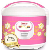 Cosmos RICE COOKER CRJ 3306