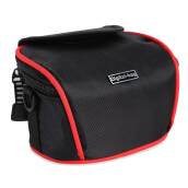 Soudelor Zipper Closure Convertible Digital Case Camera Bag