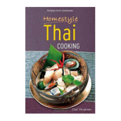 Mini-Homestyle Thai Cooking - Chat Mingkwan 9780794606756