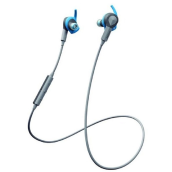 JABRA Sport Coach Wireless Headset - Biru