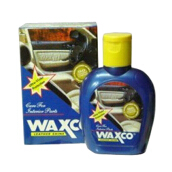 WAXCO Leather Shine  WX-125-LS