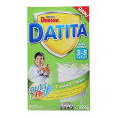 DANCOW Datita 3+ Susu Vanila Box - 1000g