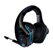 LOGITECH Artemis Fire Gaming Headset G633 - Black