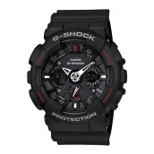 CASIO G-Shock GA-120-1ADR