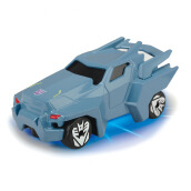 DICKIE TOYS Transformers Light Up Racer - Steeljaw