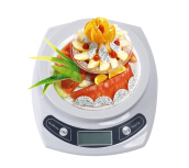 WeiHeng WH - B06 7kg / 1g LCD Electronic Kitchen Scale