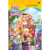Barbie & Her Sisters In A Puppy Chase: The Chapterbook - Mattel 617111004