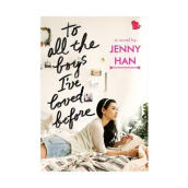 To All The Boys I've Loved Before - Jenny Han 9786027150515