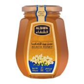 AL SHIFA Acacia Honey 250 gr